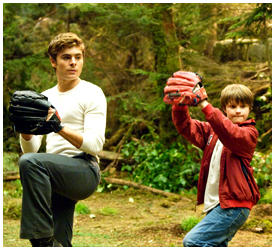 """charlie st. cloud"" starring zac efron"