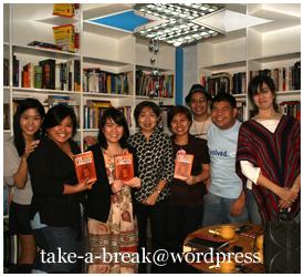 taken at libreria, cubao expo