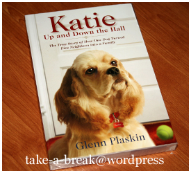 """katie: up and down the hall"" by glenn plaskin"
