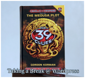 """The Medusa Plot"" by Gordon Korman"