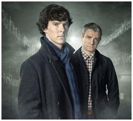 BBC's Sherlock