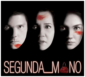"""Segunda Mano"" directed by Joyce Bernal"