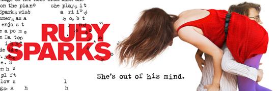 """""""Ruby Sparks"""""""