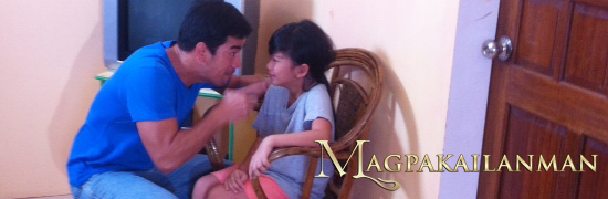 """Magpakailanman: Child Rape Video Scandal"""